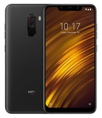 Xiaomi 小米 Pocophone F1 (6+128GB)