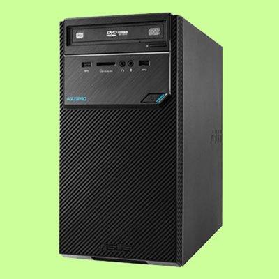 5Cgo【權宇】 華碩 Intel Kabylake H110商務主流機種D320MT G3930 2M 1T直立式