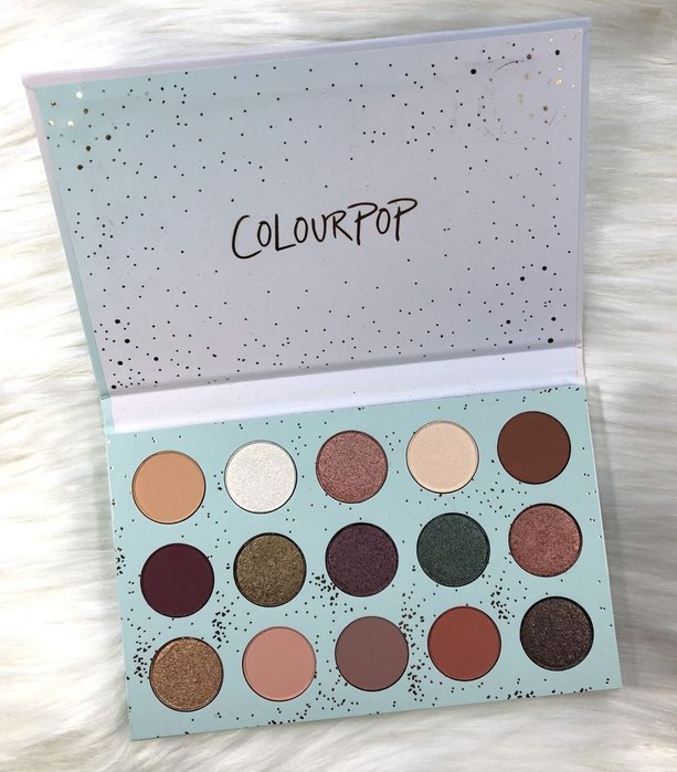 ~Sunny Buy~~ ~ ColourPop All I See Is Magic 1