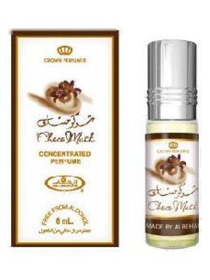 Al Rehab Choco Musk Oil Perfume 巧克力麝香 香水油 6ml滾珠瓶