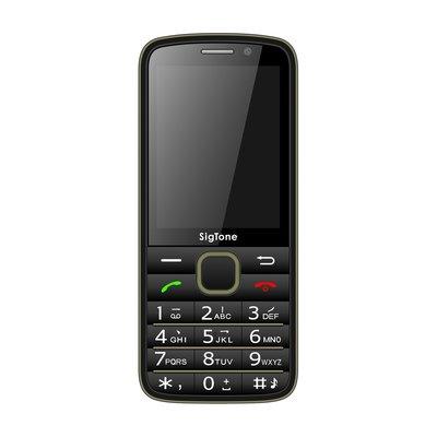 熱賣點  全新 Sigtone v8 3G老人機 學生機  比 Nokia 3310 強