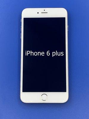 *二手商店*Apple Iphone6 iphone 6 PLUS 128G(4G 800萬畫素 5.5吋 A8)