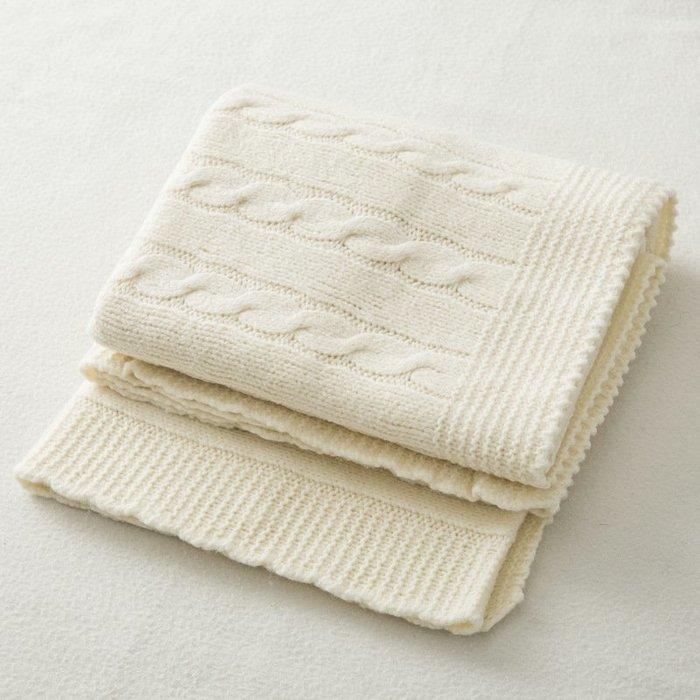 〖洋碼頭〗德國原產母嬰用品SonnenStrick羊毛嬰兒毯寶寶抱毯保暖透氣 L3039