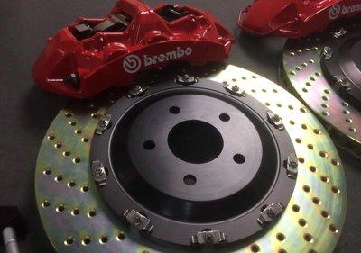 二手極新 lnfiniti Q50 brembo gt6 gt4 剎車套裝組