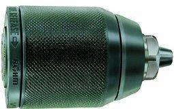 """德國品牌 Rohm 1/2""""三爪電鑽夾頭 四分-1.5-13mm金屬鑽頭 自動夾頭 SF6A22 得偉996"""