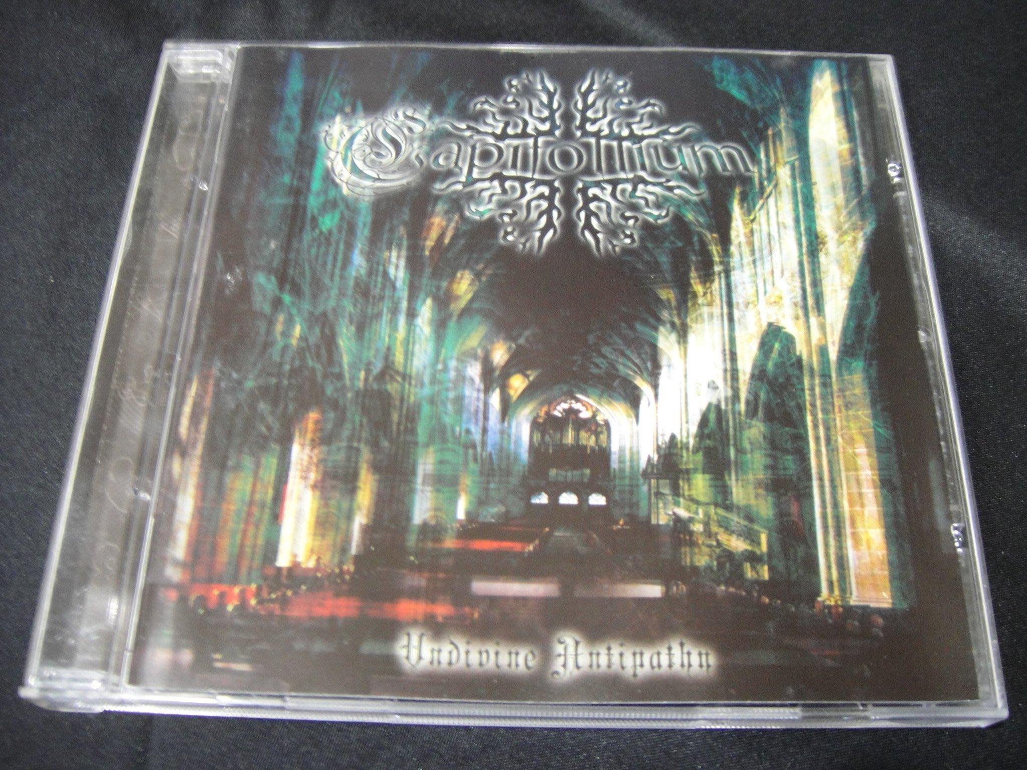 【198樂坊】Capitollium Undivine Antipathy(Ice and Soul..)BN