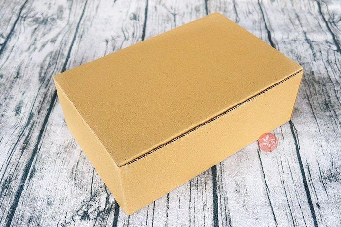 紙盒_牛皮瓦楞B浪NO.10_3-52801◎瓦楞.牛皮.原色.紙盒.包裝盒.蛋糕.西點.包裝.裝飾另購
