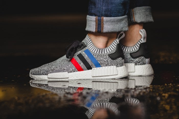 adidas x nmd R1 Pk -tri color pack