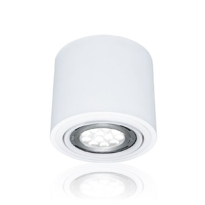 高雄永興照明~ 舞光 AR替換式筒燈 黑、白 (不含燈泡) LED-25002