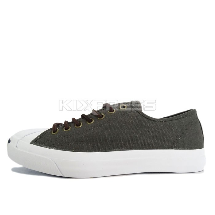 CONVERSE JACK PURCELL JACK [149951C] 灰/灰 7.5-11
