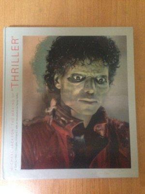 """(英文版) Michael Jackson : The Making Of """"Thriller""""  麥可傑克森"""