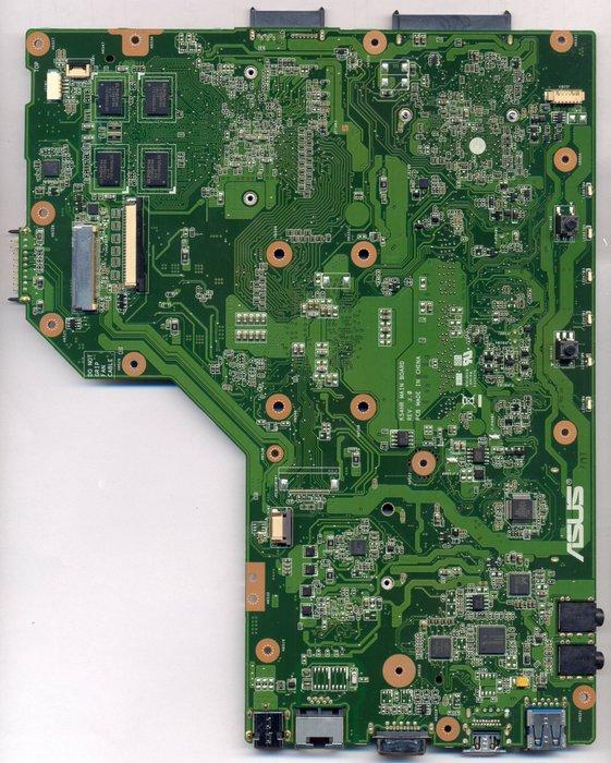 華碩ASUS X550C F550V X550C 液晶面板 鍵盤 主機板 不開機 筆電維修