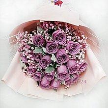 花束鮮花玫瑰B105極受歡迎生日求婚訂婚結婚示愛心意表達感恩