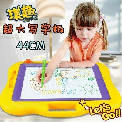 超大磁性畫板~兒童寫字板~磁性寫字板~...