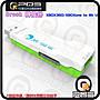 ☆台南PQS☆Brook超級轉接器 XBOX360/XBOX1 to Wii U / PC 有/無線手把 免引導 熱插拔
