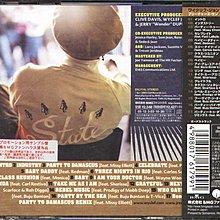 K - Wyclef Jean - The Preacher's Son - 日版 +1BONUS - NEW