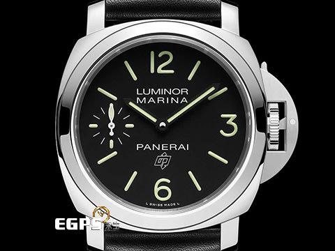 【永久流當品】PANERAI 沛納海 Lumnior Marina PAM00776 PAM776 LNH4527