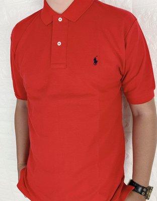 Look 鹿客 POLO Ralph Lauren 男款 基本款小馬POLO衫