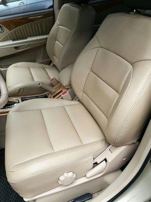 裕隆Nissan xtail西米露 cefiro altis escape focus皮椅重邊 更新 換皮 方向盤 編皮