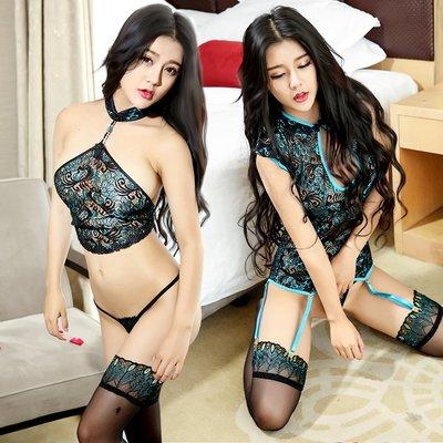 性感 角色服 歐美 爆乳 露乳 高檔蕾絲真人肚兜情趣內衣女士鏤空刺繡性感成人透明極度sm