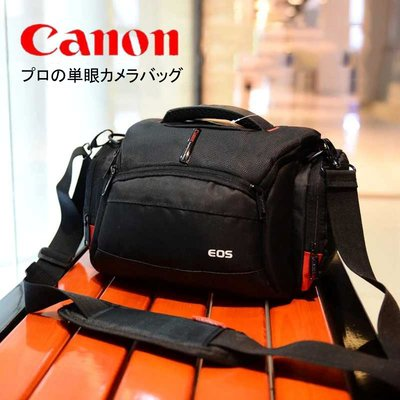 Canon相機包 單眼相機包 相機包 微單眼相機包 類單眼相機包 M505D80D800DM6 攝影包 側背包 防水