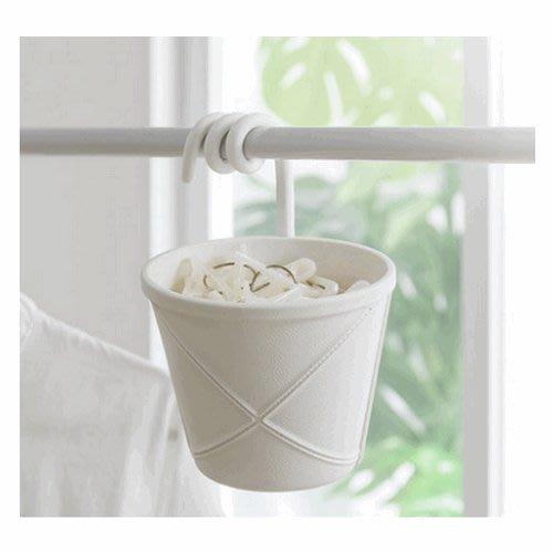 創意收納掛籃廚房浴室衛生間辦公塑膠掛式置物儲物籃吊籃筐_☆找好物FINDGOODS☆