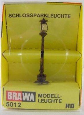 傑仲 博蘭 公司貨 BRAWA 燈具組 SCHLOSSPARKLEUCHTE 5012 HO