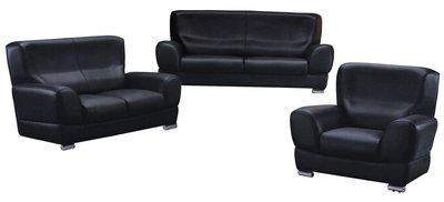 [歐瑞家具]JB-433-5 沙發組(二人座)/系統家具/沙發/床墊/茶几/高低櫃/子母床/訂作家具/1元起