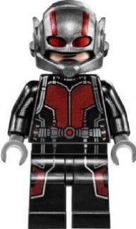 原裝正版Marvel LEGO 76039 Antman(original suit)