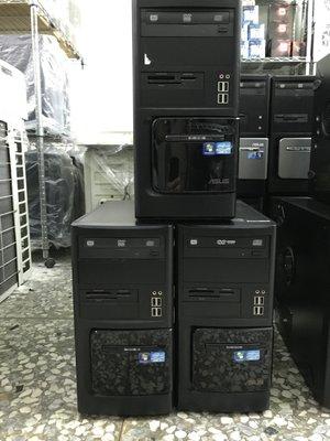 中古電腦 I7四核心 Intel I7-2600 4g GTA5 鬥陣特攻 黑色沙漠 上古世紀 絕地求生 吃雞 二手電腦