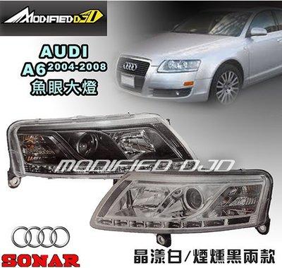 DJD Y0648 AUDI A6 0...