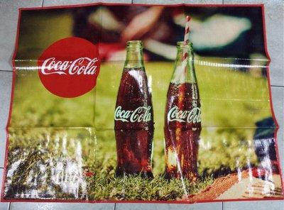 可口可樂Coca Cola 野餐墊