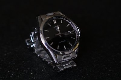 Authentic Tag Heuer Carrera WV211B-1 Automat 二手