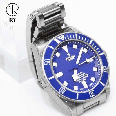 【IRT - 只賣膜】TUDOR 帝舵 腕錶專用型防護膜 PRO級極致防護 手錶包膜 M25600TB-0001