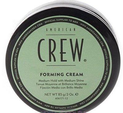 ※潔西卡代購※ American Crew Forming Cream  髮乳-3oz