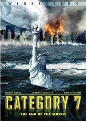 【藍光電影】地球湮沒之驚濤大歷險 CATEGORY 7: THE END OF THE WORLD  (2005)  17-017