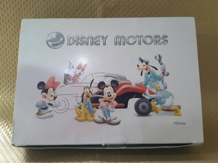 (免運)《TAKARA TOMY》TOMICA汽車組--迪士尼小汽車禮盒組(十入)