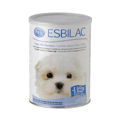 【HT】PetAg美國貝克 賜美樂Esbilac Powde頂級犬用奶粉340g