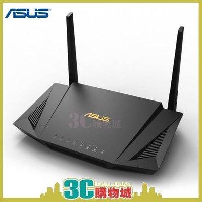 含稅 ASUS RT-AX56U 華碩雙頻Wi-Fi 路由器 分享器