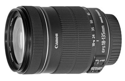 九晴天  租鏡頭 租相機 出租~Canon EF-S 18-135mm F3.5-5.6 IS USM