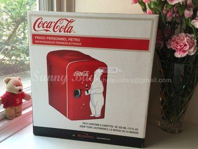 【Sunny Buy】◎預購◎Koolatron KWC-4 懷舊可口可樂系列 迷你冰箱