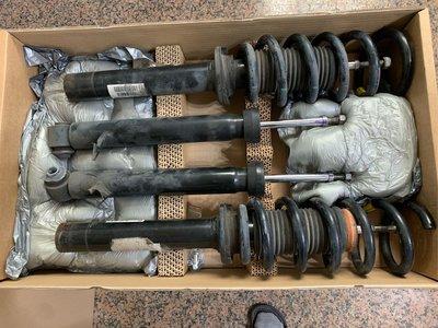 BMW X5 F15 原廠 避震器