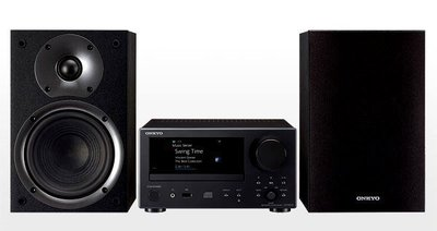 ONKYO CS-N575 網路CD床頭組合音響