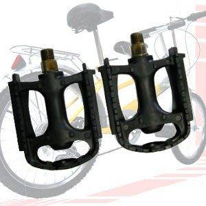 【推薦+】反光踏板 P016-10 (登山車.小摺.公路車.自行車.腳踏車.腳踏板)