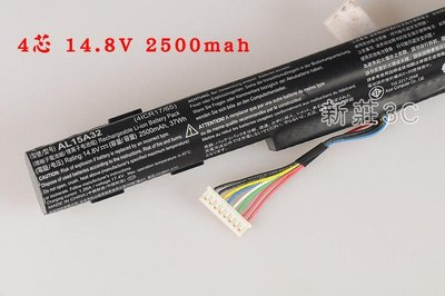 【新莊3C】ACER電池 原裝AL15A32 E5-473G E5-573G V3-574G 三個月保 新北市