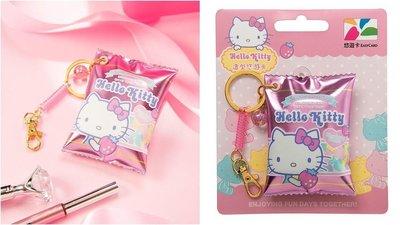 Hello Kitty 糖果 軟糖 悠遊卡...現貨