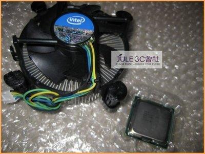 JULE 3C會社-Intel Core i7 4790 四核/HD4600/第四代/良品/含銅底風扇/1150 CPU