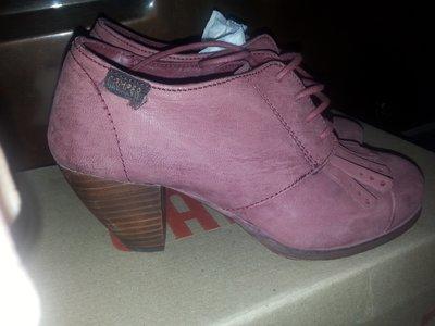 全新真品CAMPER鞋