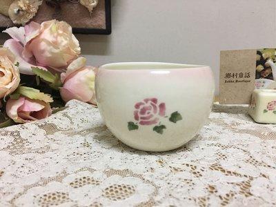 Many 玫瑰 碗S le Jardin Rose 現貨 日本製