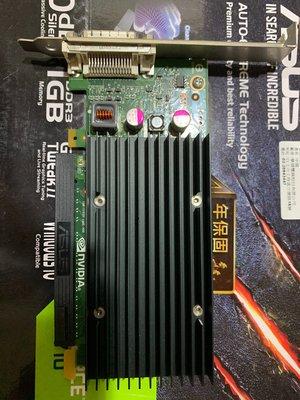 NVIDIA Quadro NVS300 二手